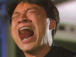 Mã giáo chủ = Mã Cảnh Đào, nổi tiếng với mấy gương mặt gào khóc rất là thảm thiết.